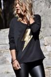 T-Shirt Claire Black