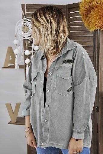 Jacket Haley